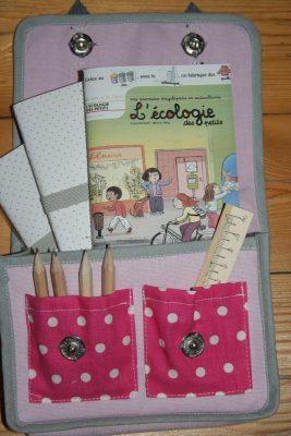 Cartable de poupée (2)