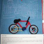 Hugo découvre sa ville à vélo