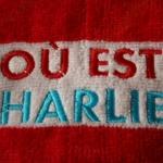 Où est Charlie? Cadeau de naissance