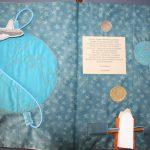Livre de Hugo - pages 8 et 9