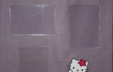 Porte-photos Hello Kitty
